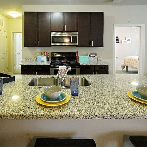 Tuscaloosa Apartments For Rent Near Campus