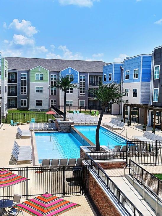 Off Campus Apartments University Of Alabama